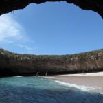 Parque Nacional Islas Marietas