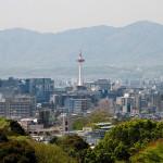 Kyoto (author: Bernard Gagnon)