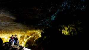 Glow Caves