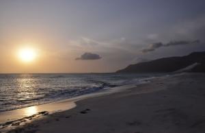 Socotran Sunset